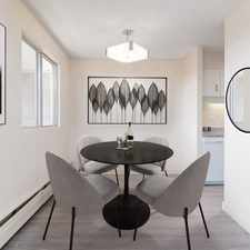 Rental info for Lord Byron Tower III: 216 Crown Rd., 1 Bedroom in the Royal Gardens area