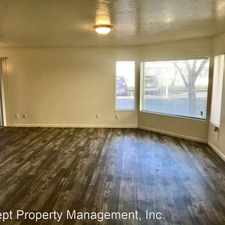 Rental info for 4028 south 1300 west in the Taylorsville area