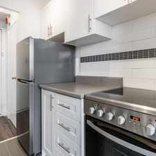 Rental info for South Garden Apartments in the Humber Heights-Westmount area
