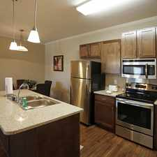 Rental info for Harbor Island Apartments