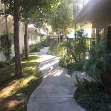 Rental info for Centrepointe Apartments in the South Whittier area
