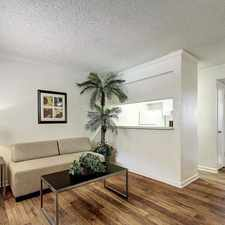 Rental info for Guadalupe St & W 45th St in the Triangle State area