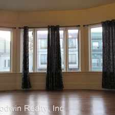 Rental info for 422 23rd Avenue #1 in the Outer Richmond area