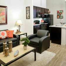 Rental info for Lofts at College Hill