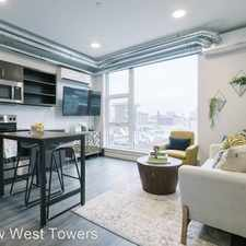 Rental info for 1309 W. 1st Ave - 607