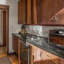 Rental info for 3771 Serenity In The Woods. Short Term Vacation Rental in the Monterey area