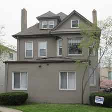 Rental info for 41 E 17th Ave