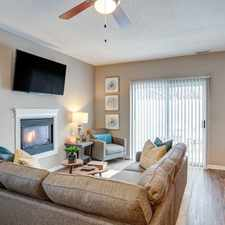Rental info for PineCrest Townhomes