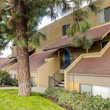 Rental info for Canyon Park in the 92037 area