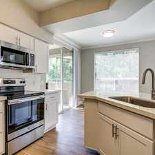Rental info for Sierra Foothills