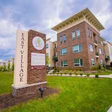 Rental info for East Village at Avondale Meadows Apartments