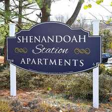 Rental info for Shenandoah Station