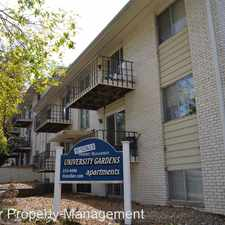 Rental info for 263 N. Hyland in the Ames area
