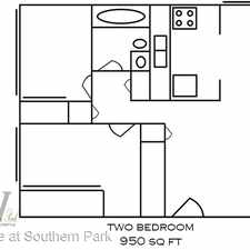 Rental info for Valore at Southern Park 7922 Old Ocean View Road in the Wards Corner area