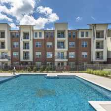 Rental info for The Luxe at Cedar Hill in the DeSoto area