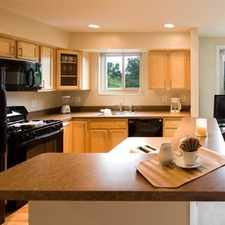 Rental info for Rosslyn Vue Apartments in the Colonial Village area