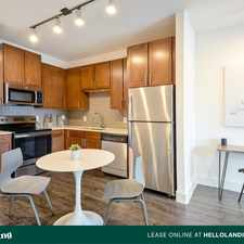 Rental info for The M At Lakeline 3805