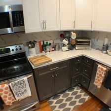 Rental info for Off-Campus Student Apartment Priced Per Room