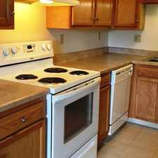 Rental info for Candlewyck Apartments