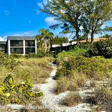 Rental info for 5135 Gulf of Mexico Dr. Unit 103