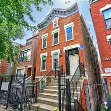 Rental info for 1244 N. Cleaver St. in the Goose Island area