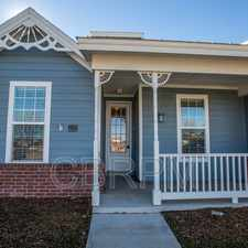 Rental info for 2123 10th St in the North Overton area