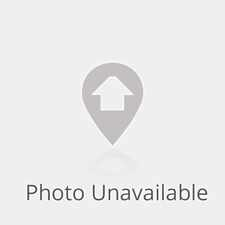 Rental info for 1375 High