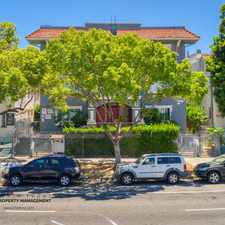 Rental info for 446 S. Rampart Blvd. in the MacArthur Park area
