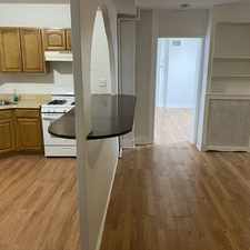 Rental info for 47 Fulton St in the Newark Central Business District area