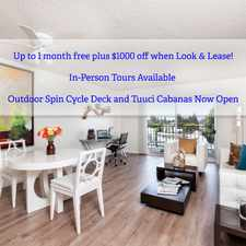 Rental info for Two50 Downtown in the Shoreview area