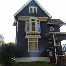 Rental info for 837 S. 19th St. 3 in the Clarke Square area