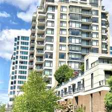 Rental info for 6351 Buswell St #1201