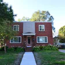 Rental info for Like New Two Bedroom - includes heat, central air and WIFI !!!! This is a MUST SEE! in the Eken Park area