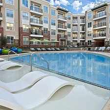 Rental info for Camden Southline Apartments in the Dilworth area