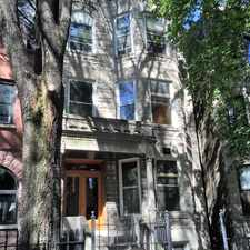 Rental info for 1132 W Wrightwood Ave in the DePaul area