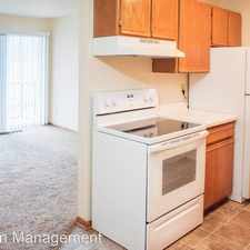 Rental info for 822 3rd Ave S. #104