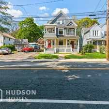 Rental info for NOW AVAILABLE! 100 Union St Unit 1, VERNON, CT, 06066