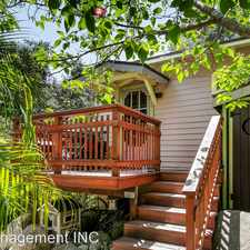 Rental info for 486 Audubon Way in the Arcadia area