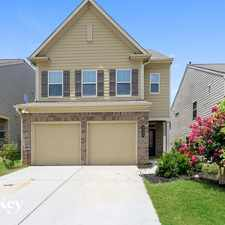 Rental info for 3609 Moon Crest Drive