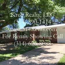 Rental info for Krch Realty, LLC proudly offers another certified and worry-free rental.