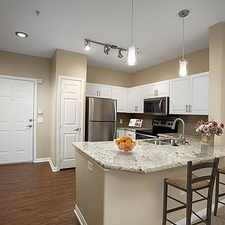 Rental info for Camden Old Creek in the Carlsbad area