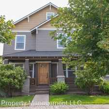 Rental info for 3087 Wells Acres Rd.