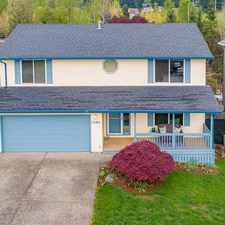 Rental info for 13911 Southeast Alimaria Drive, Clackamas, OR, 97015