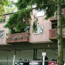 Rental info for 800 20th St #6 in the Happy Valley area
