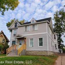 Rental info for 1619 Hubbard Ave. - 8 in the St. Anthony area