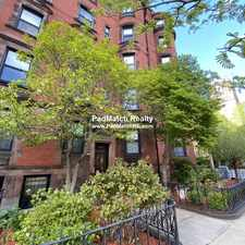 Rental info for 504 Beacon St. in the Fenway - Kenmore - Audubon Circle - Longwood area