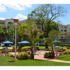 Rental info for Country Club Towers