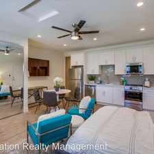 Rental info for 4142-4158 Nordica Ave. in the 92113 area