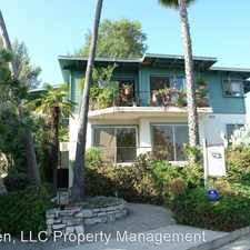 Rental info for 11940-11990 Laurelwood Drive Units 1-27 in the Studio City area
