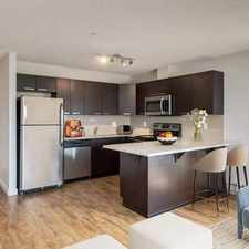 Rental info for Avalon Court: 5016 and 5008 4 Ave SW, 2 Bedrooms in the Charlesworth area